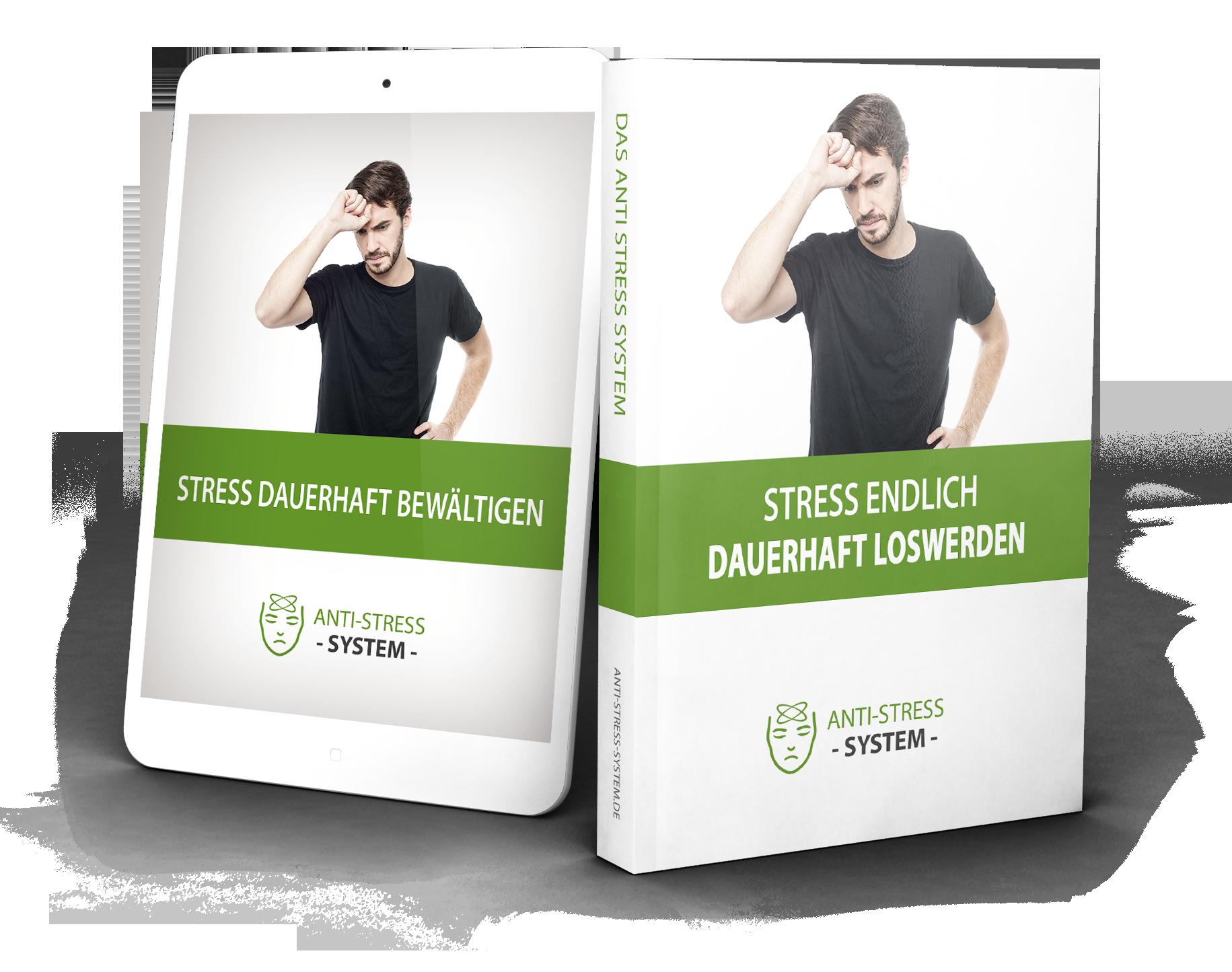 Anti Stress System