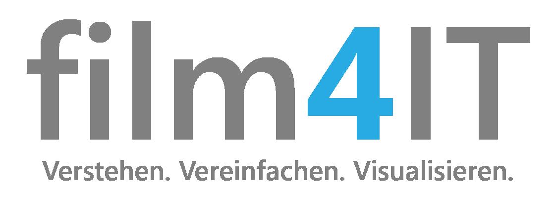 film4IT - Verstehen. Vereinfachen. Visualisieren.