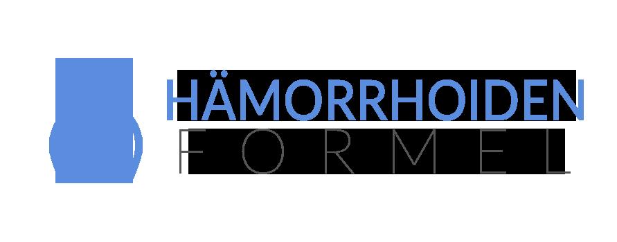 Hämorrhoiden-Formel.de Logo