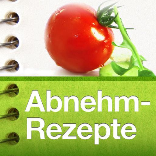 abnehmrezepte ( Buchcover )