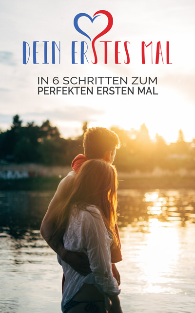 Erstes Mal Buch Cover