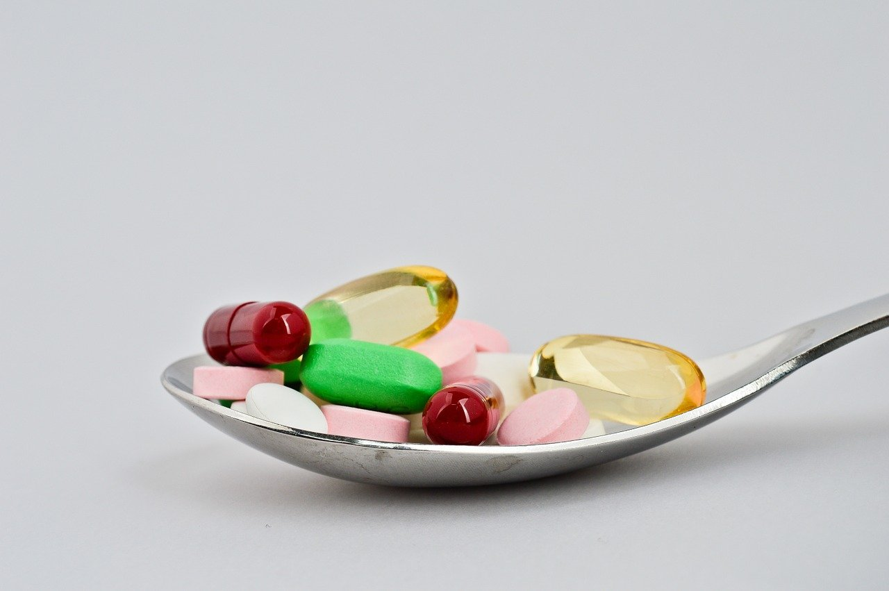 Tabletten, Kapseln