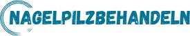 Nagelpilz Logo