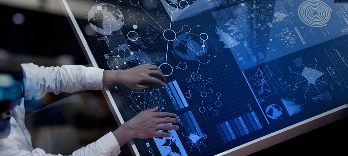 Geschäftsmodell: Online-Dienstleistungen