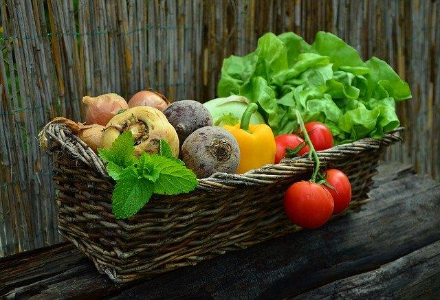Kalorienbedarf gesund Decken