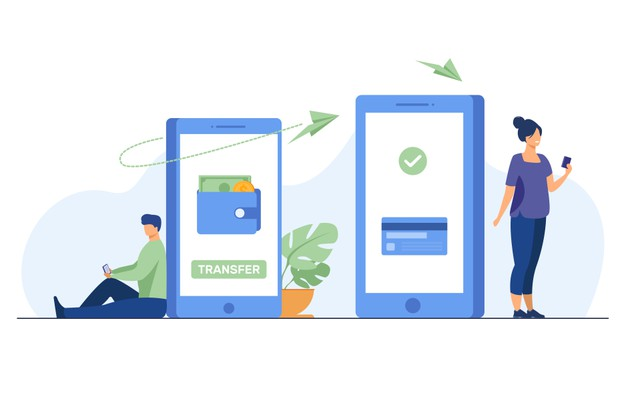Mit dem Handy Geld verdienen