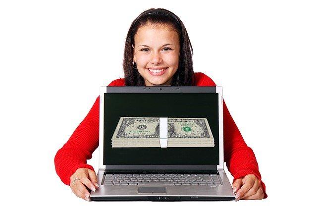 Seriös online Geld verdienen