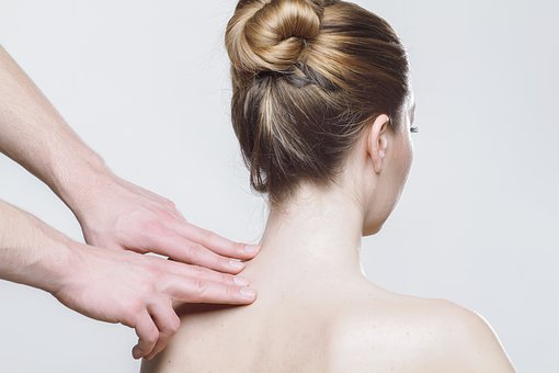 Physiotherapie gegen Rückenleiden
