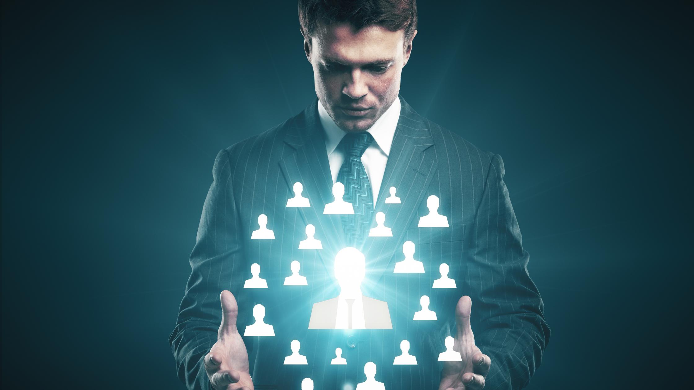 Der passive Bewerber - Ein enormes Potential für Ihr Unternehmen