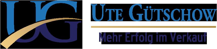 Logo Ute Gütschow