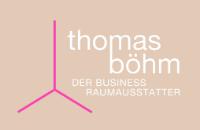 Thomas Böhm Raumausstatter Business Raumausstatter