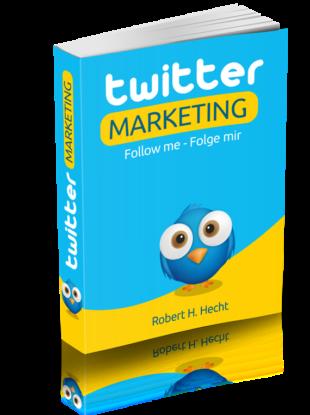 TWITTER Marketing deutsch, Traffic mit TWITTER generieren, Neukunden für Network Marketing auf TWITTER finden
