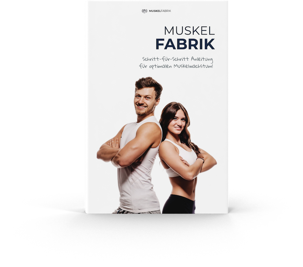 Produktbild Muskel Fabrik