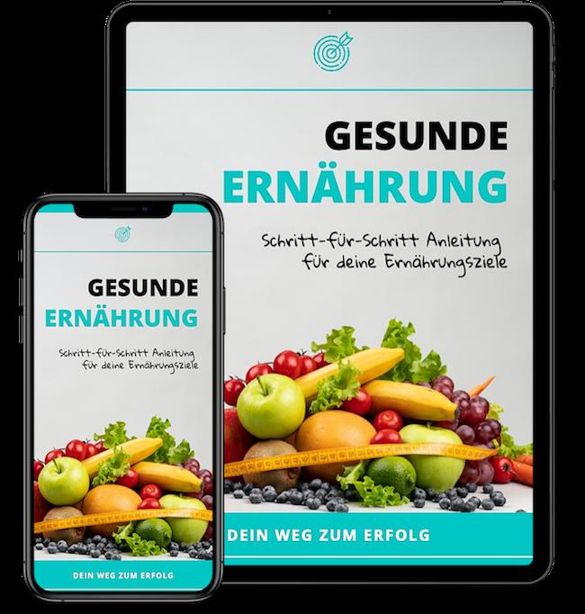 Ernährungsziel Produktbild
