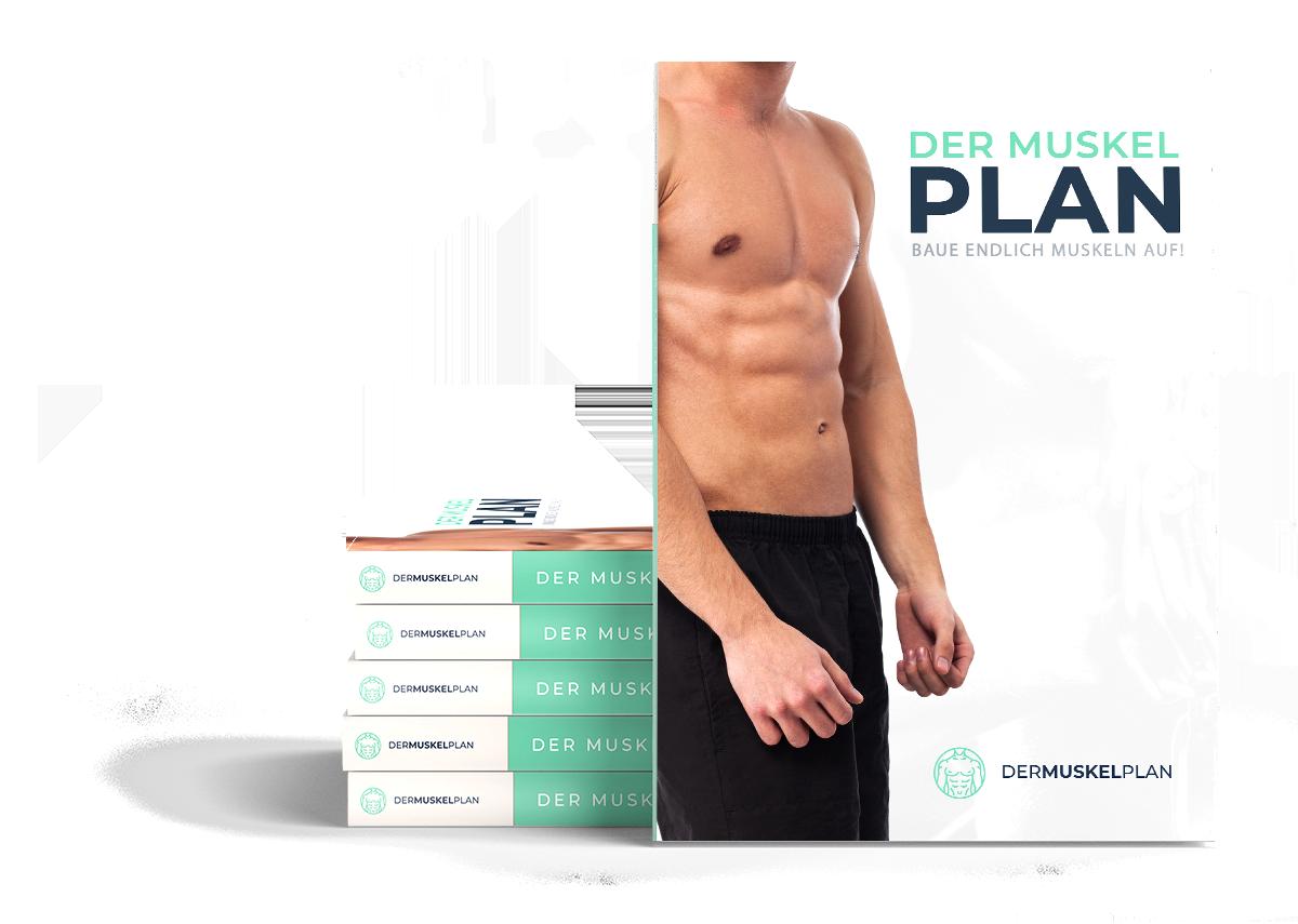 Produktbild Muskelplan
