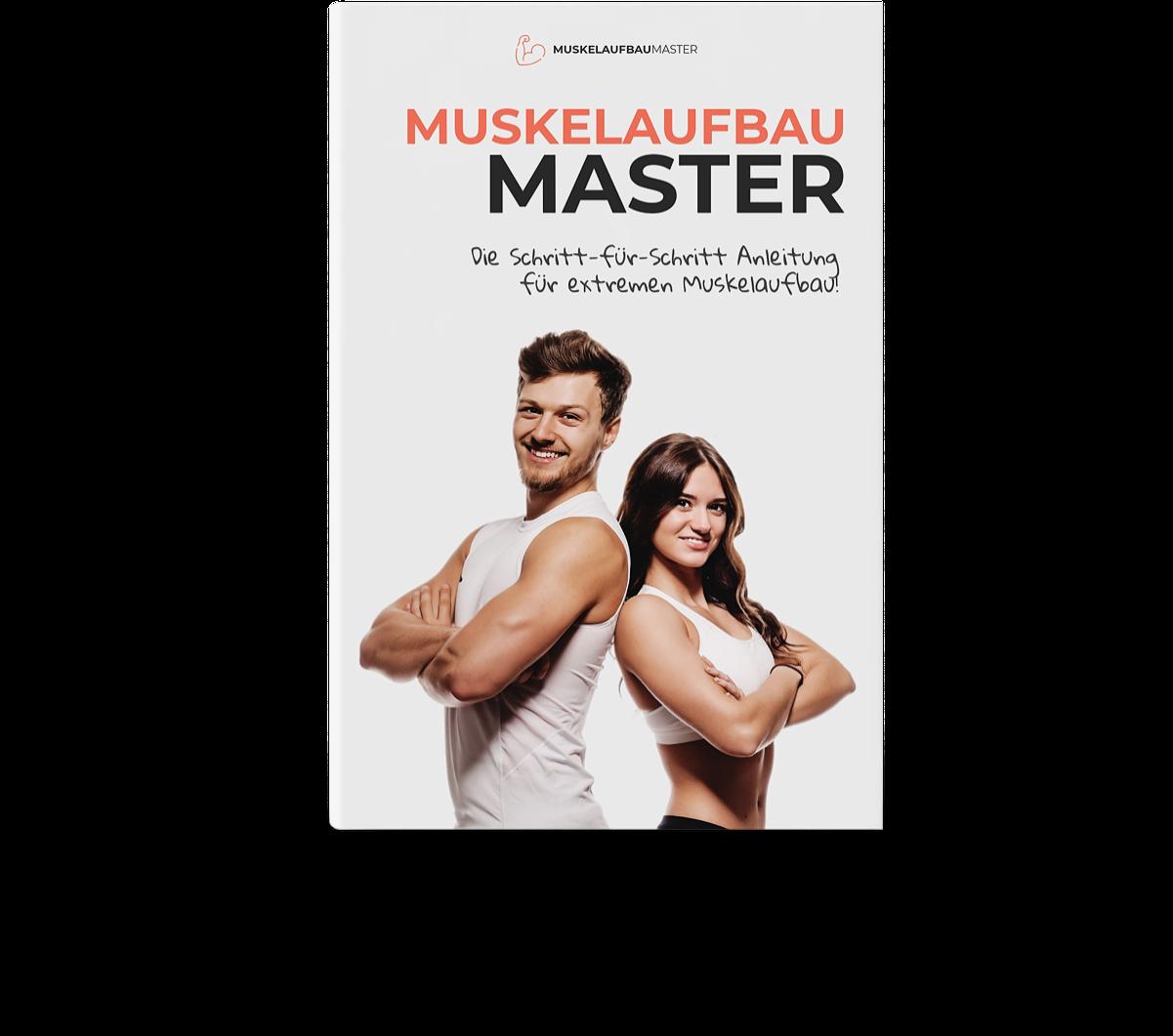 Produktbild Muskelaufbau Master
