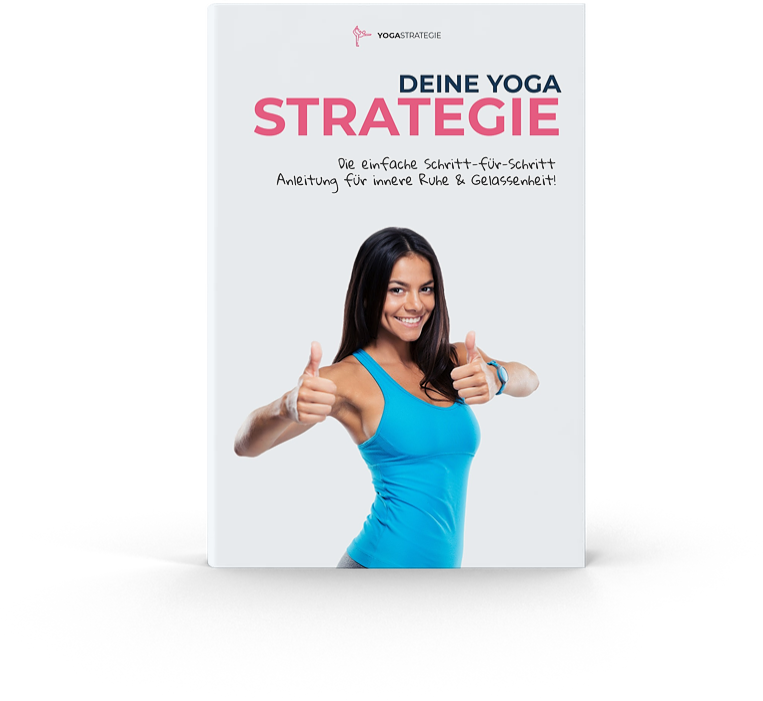 Produktbild Yoga Strategie