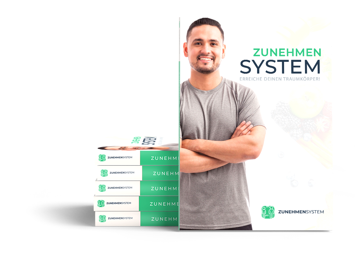 Produktbild Zunehmen System