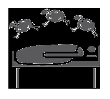 schlafstörungen für immer loswerden
