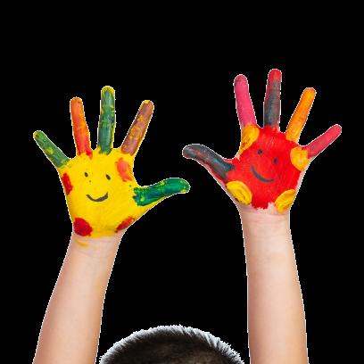 Kinder Erziehung Handbuch Headerbild