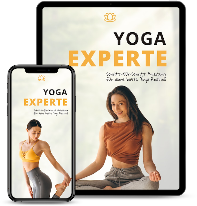 Yoga Experte Produktbild