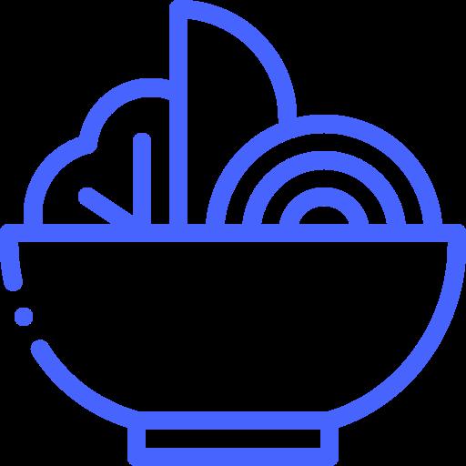 gesundes-essen-system logo