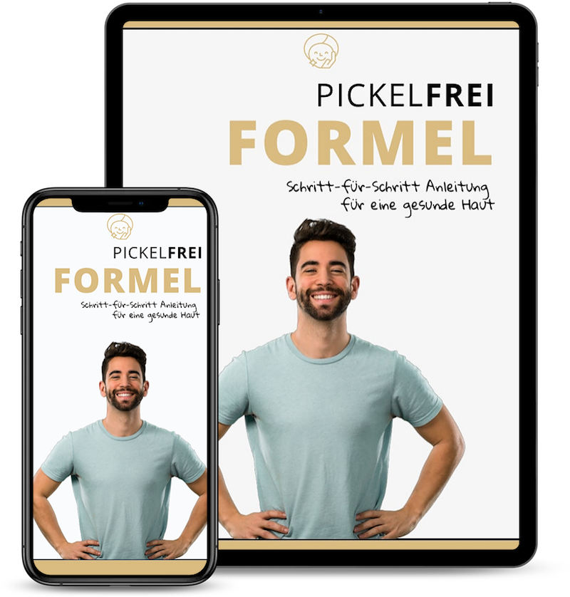 Pickel-Frei-System Produktbild
