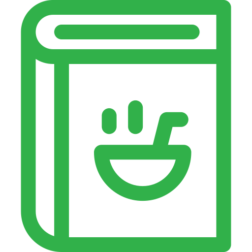 Ernährung einfach lecker Logo