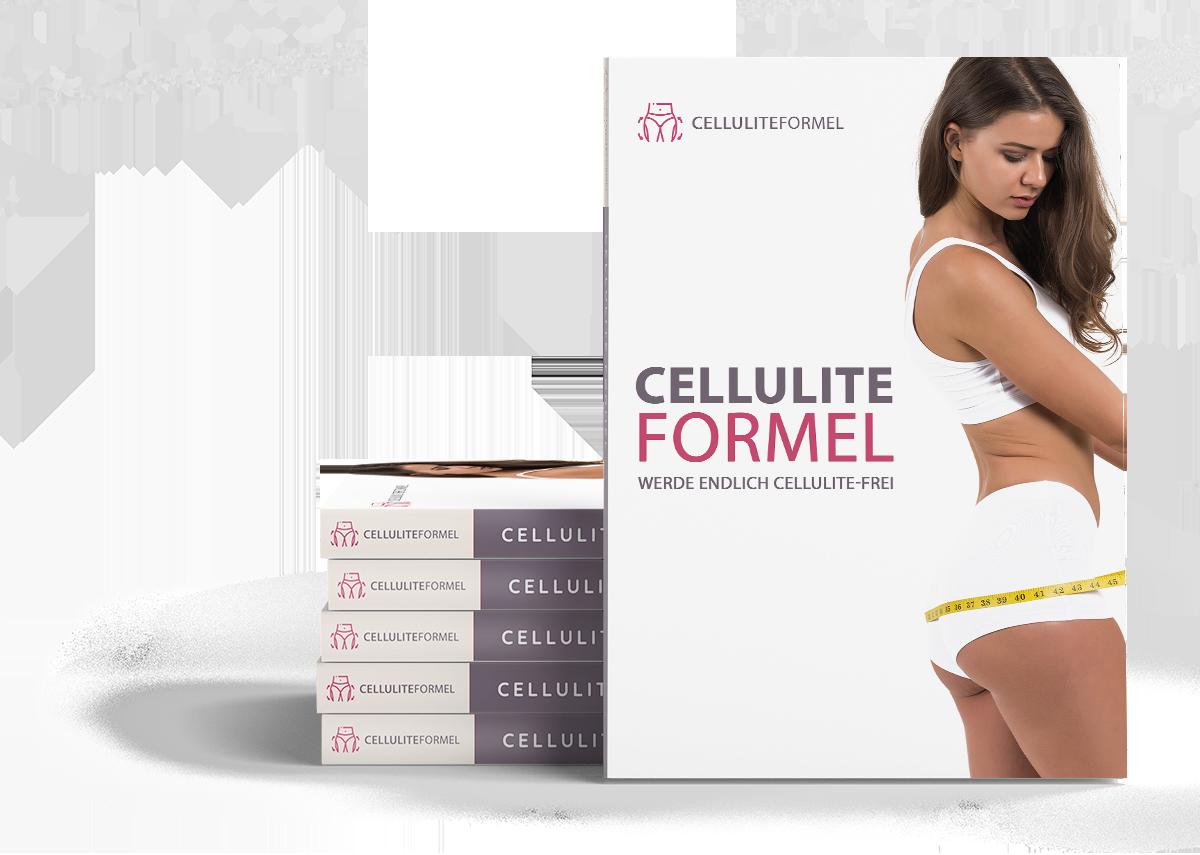 Produktbild Cellulite Formel