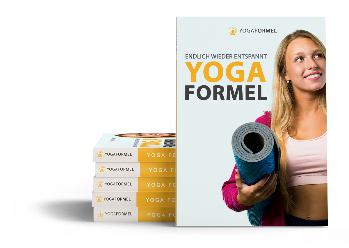 Produktbild Yoga Formel