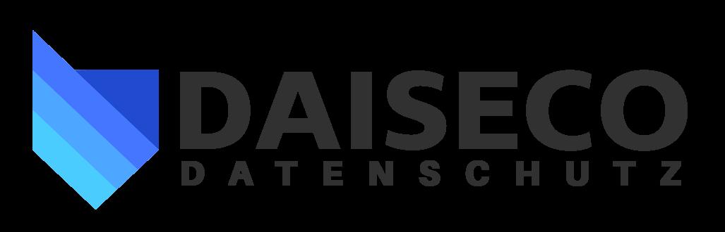 daiseco_dsgvo_logo