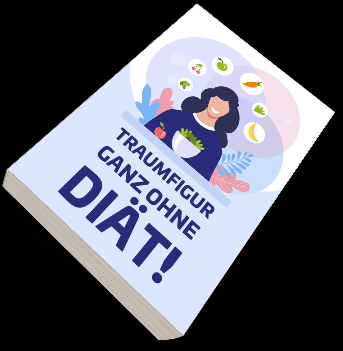 Buch Traumfigur ganz ohne Diät