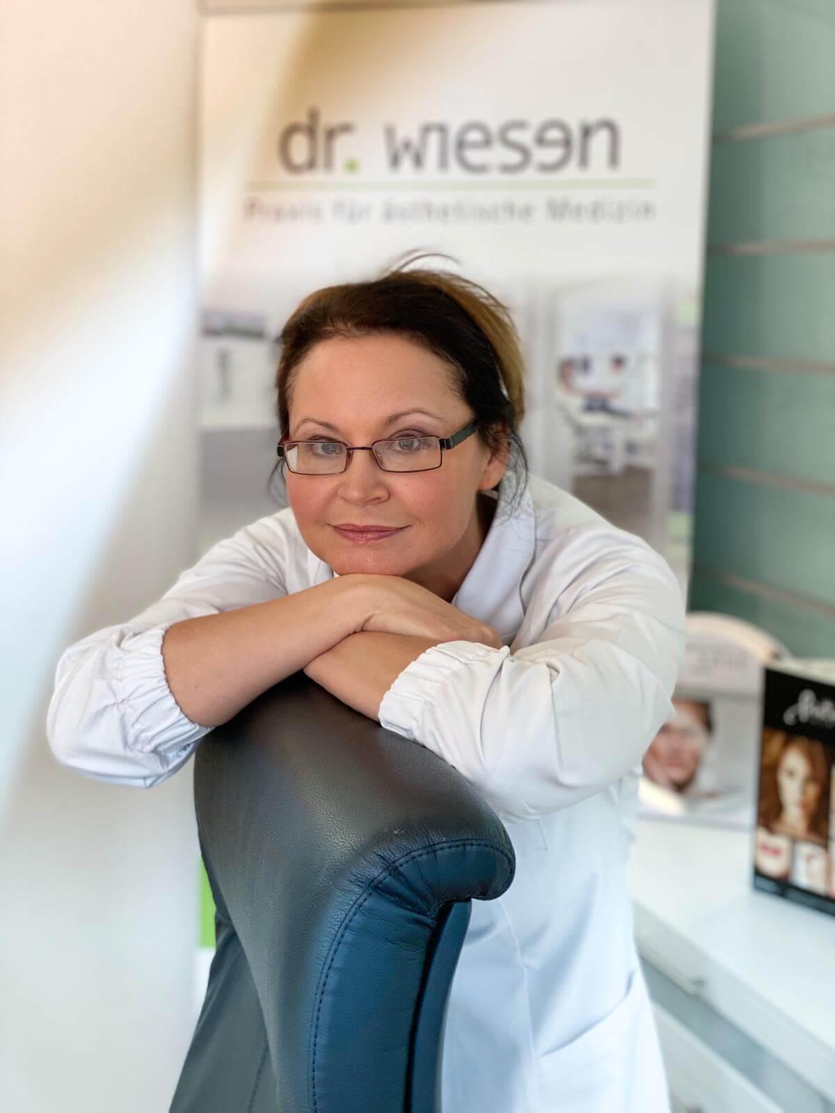 dr. wiesen
