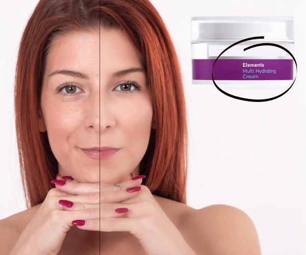 retinol kosmeik