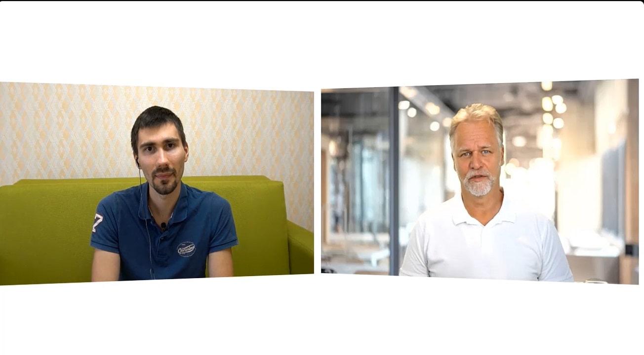NEU: Deine Fragen zu Corona, Frequenzen und CDL an Andreas Kalcker 2/2