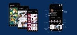 Instagram Profil optimieren