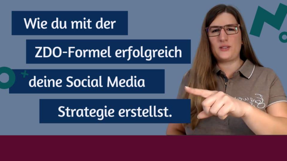 Wie du erfolgreich deine Social Media Strategie erstellst