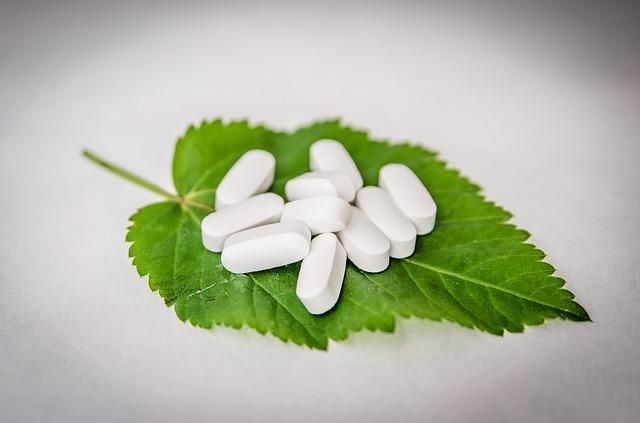 Medikamente gegen Stress