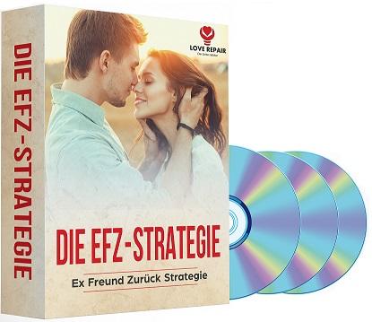 EFZ Strategie - Ex Freund zurückgewinnen
