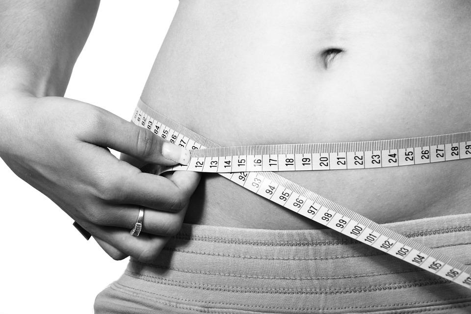 Gewicht stagniert beim Abnehmen