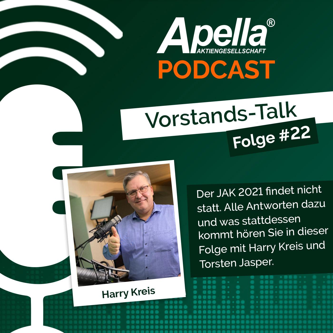 Apella Podcast