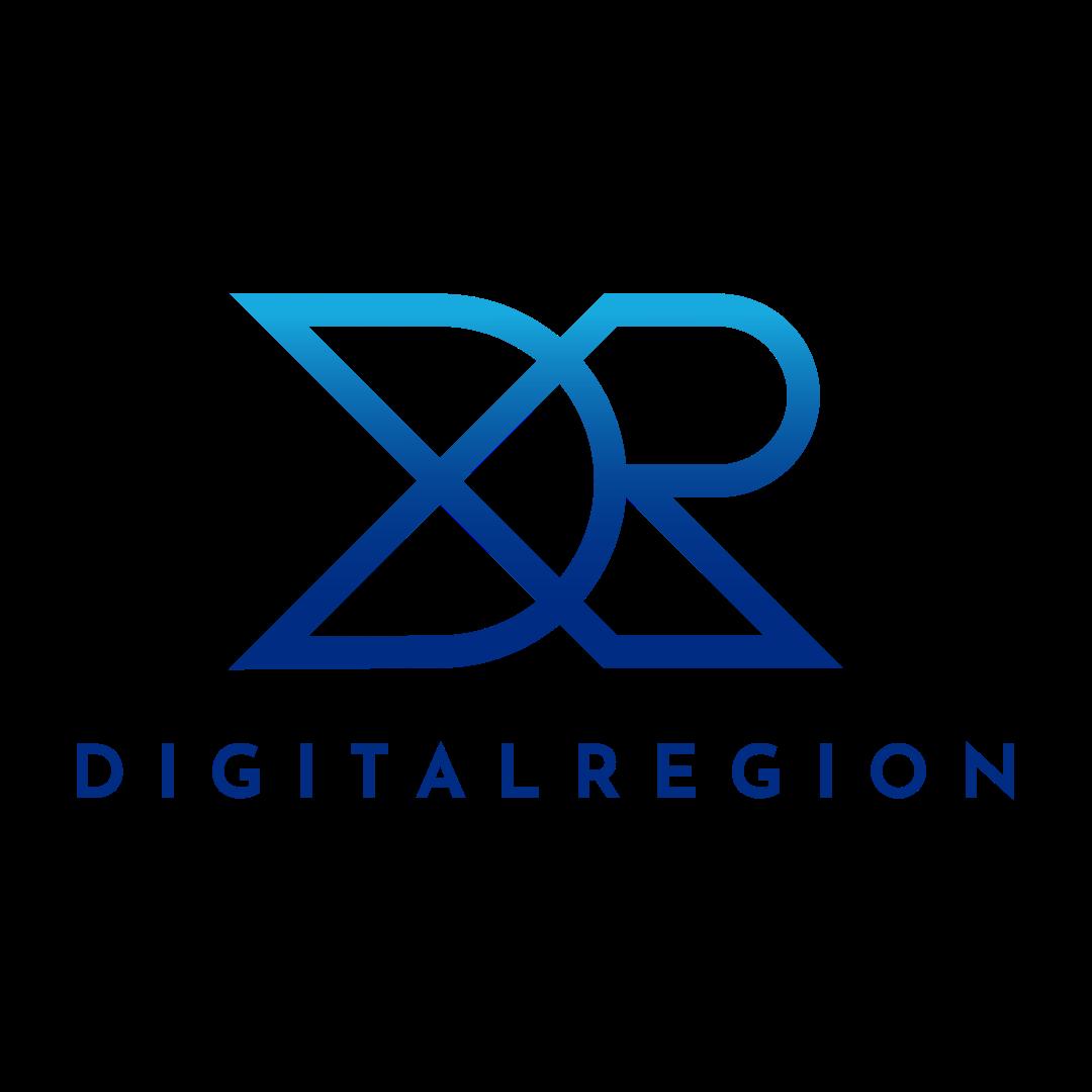 Logo DigitalRegion