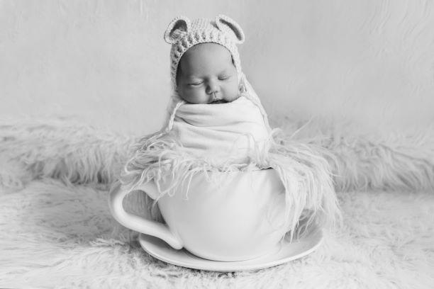 Hilft Klapperstorchtee beim Schwanger werden?