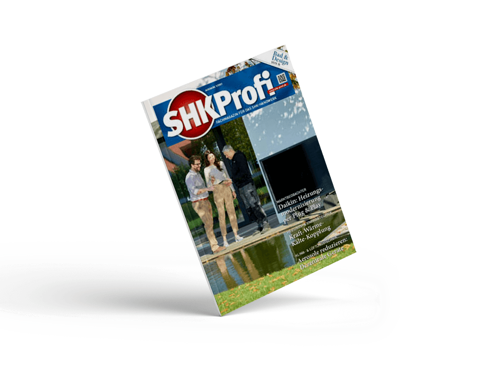 SHK Profi Candidate Flow GmbH