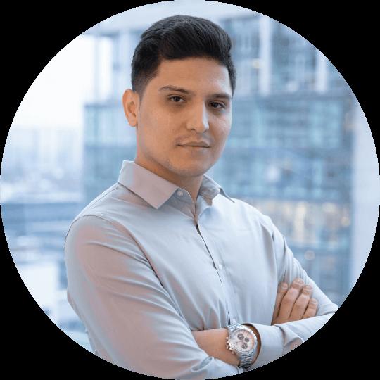 Samuellah Habib SHK Elektro Handwerk Fachkräfte