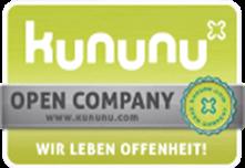 Kununu Open Company Candiate Flow