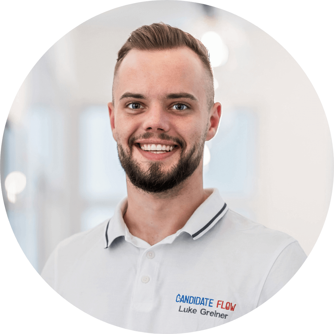 Luke Greiner SHK Elektro Handwerk Fachkräfte