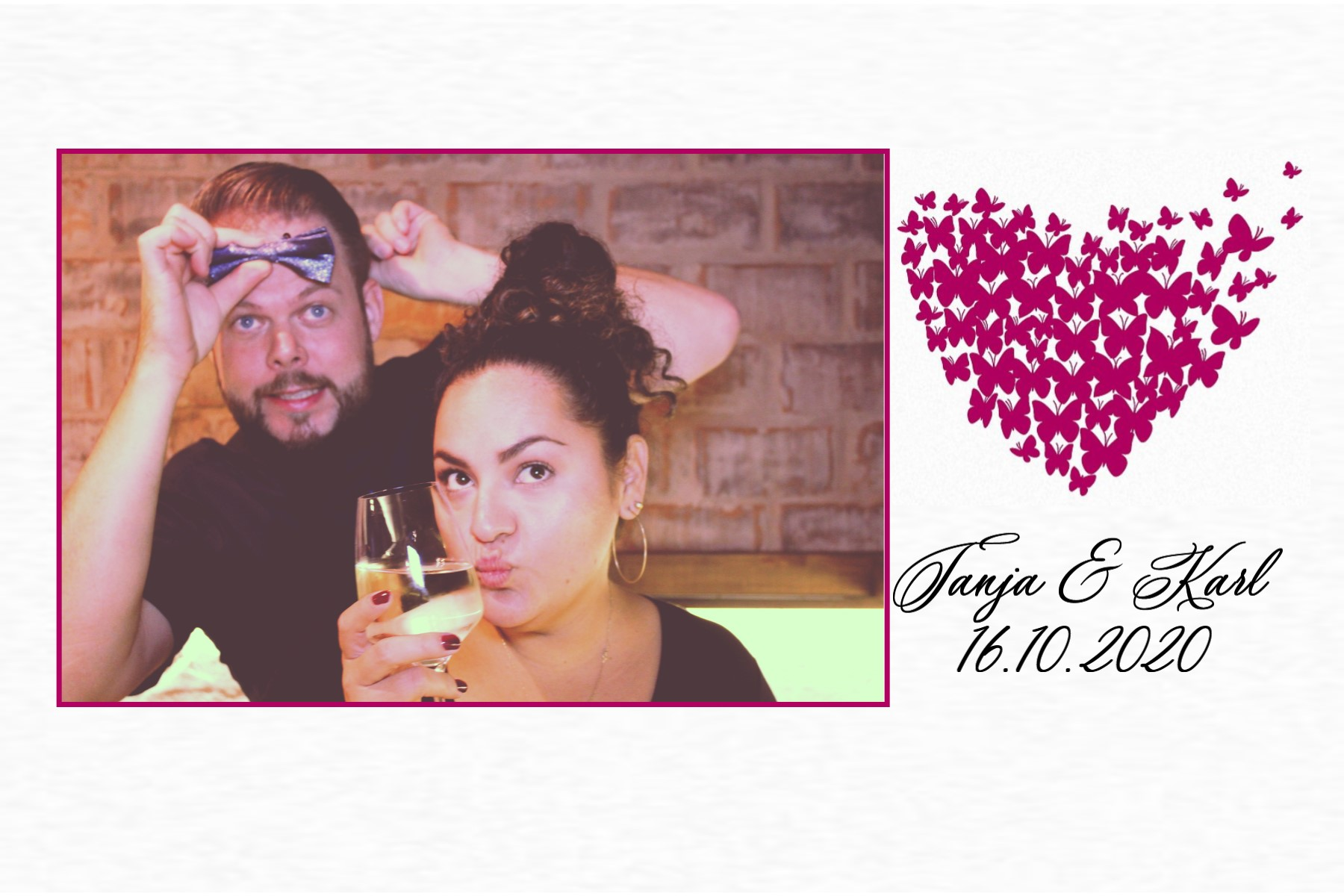 Tanja & Karl
