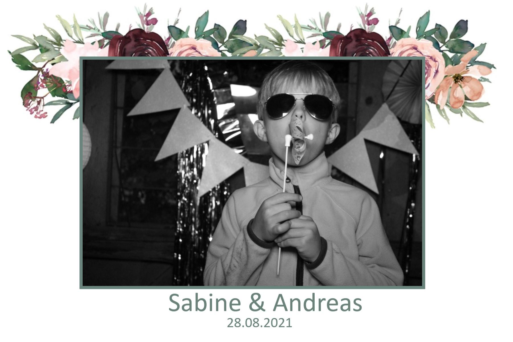 Sabine & Andreas