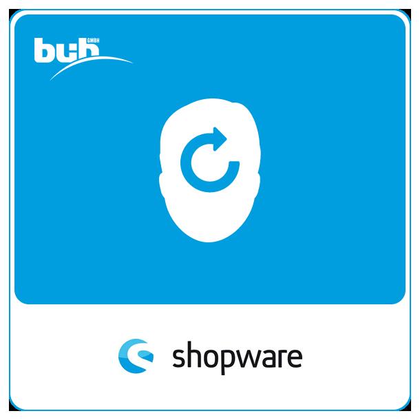 Backend-Passwort-Erinnerung für Shopware 5